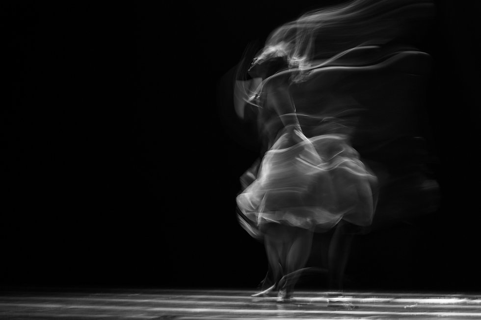 Dance Workshops DANCE Intensives
