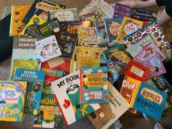 That Book Girl Alli Barbino  kids books 1