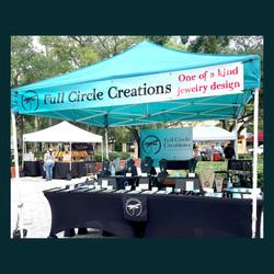 Full Circle Creations Sandy Fandetti Jewelry 2