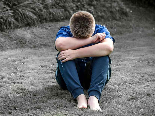 Does your child have a mental health problem?