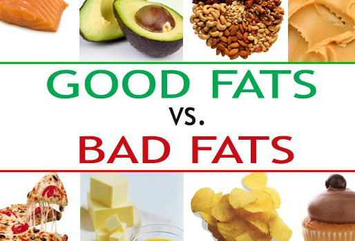 Fats you should eat if you want to reduce weight (Health and fitness)