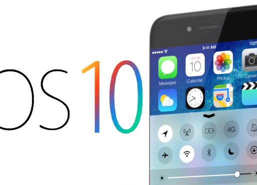 New things to try on iOS 10