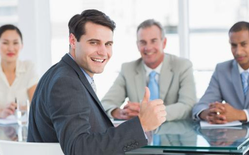 Signs that your interview went great(Work and Productivity)