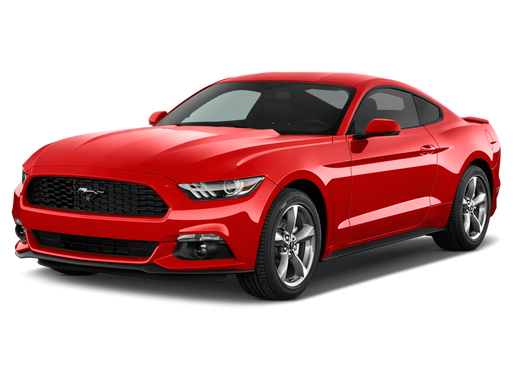 Why to go for a Mustang?