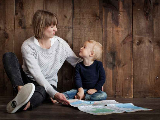 How to ensure that your child grows up happy despite him being an introvert