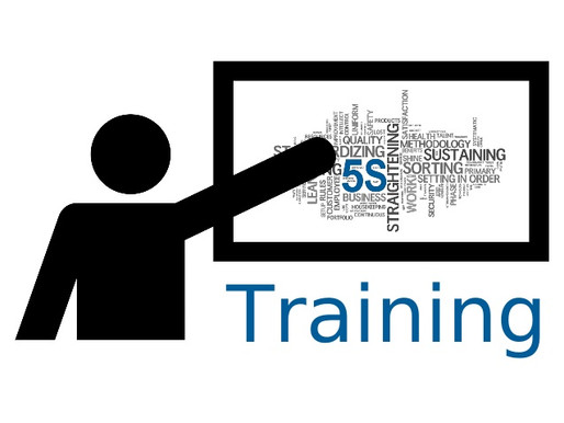 5S and Lean Management Training in India