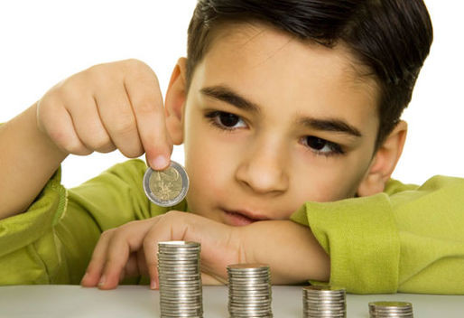 How to teach your kids the value of money