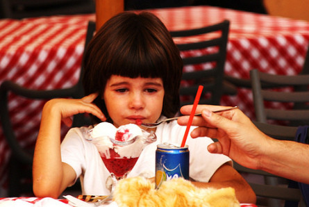 How you might be spoiling your child unintentionally