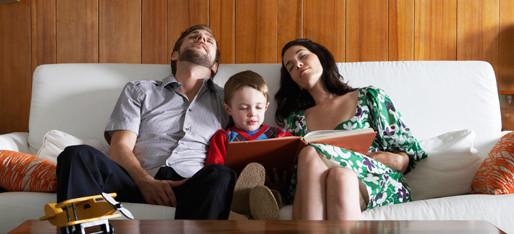 How to avoid a parent burnout