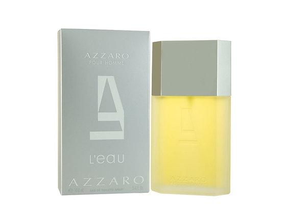 Azzaro | Azzaro Pour Homme L'eau | 100ml | E.D.T | בושם לגבר