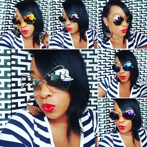 Madam Butterfly Shades