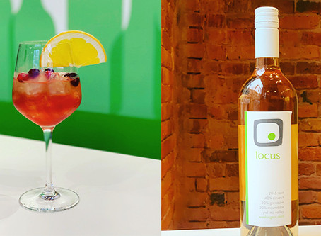 Locus Sangria Recipe Now on Sip Northwest Magazine