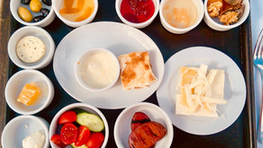 So What the Heck is Traditional Turkish Breakfast?