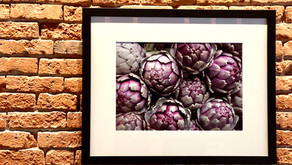 Holiday Gift Idea #2,971: Framed Photography