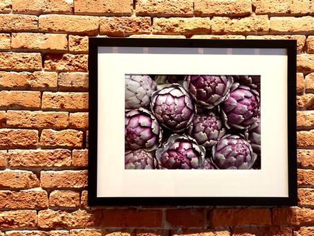 Holiday Gift Idea #2,971: Framed Photography