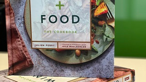 October 10th Wine Dinner - We are cooking Julien Perry's The Washington Wine + Food Cookbook