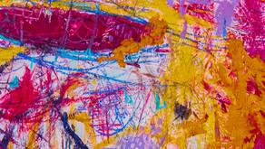 Sarah Hampton Art Exhibit Continues in October