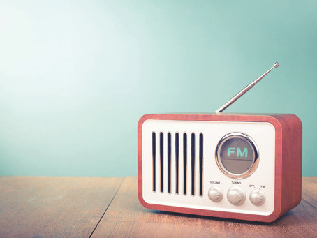 Boys on the Radio