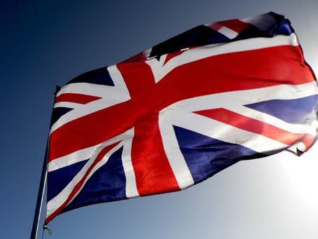 British Invasion - Dec 12th.... Be There!