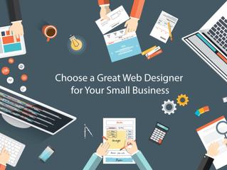 Web Designer in Melbourne, Florida
