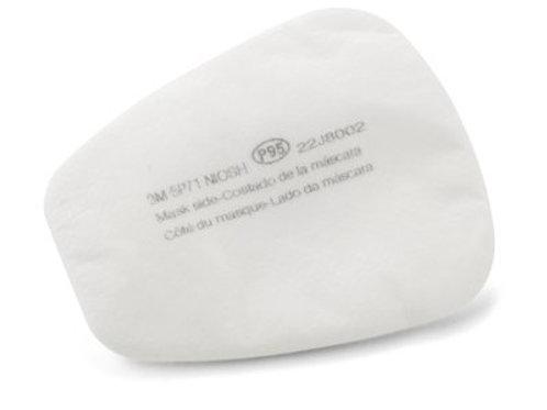 Filtro para partículas y neblinas con o sin aceite P95, 5P71