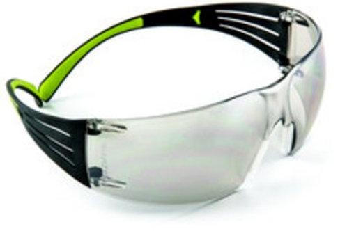 Lentes de Seguridad SecureFit™ SF410 - Lente espejado con anti-rayadura