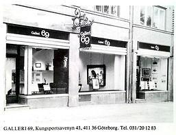 Galleri 69 Göteborg