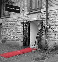 Galleri Göteborg, Galleri Nils åberg, konstgalleri