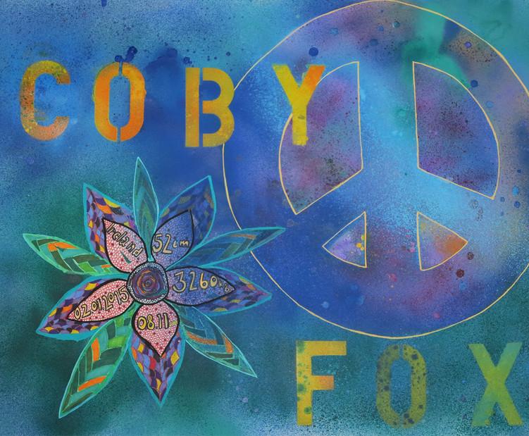 Coby Fox