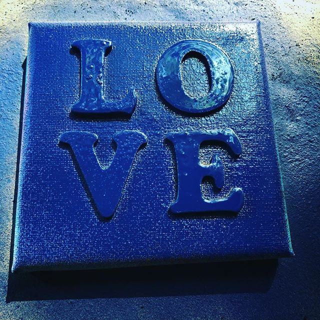 My practice is Love 💙_-_#love #practice