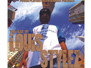 Contest: Tell Us why you Like Louis Stylez in a email and win a free Album