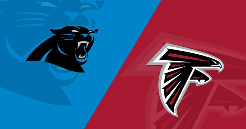NFL Thursday Night Football: Atlanta Falcons vs. Carolina Panthers Preview, Odds, and Prediction