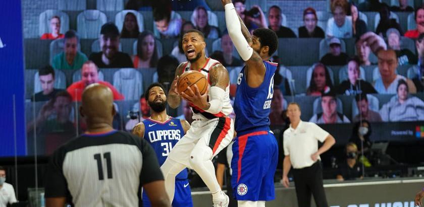 Portland Trailblazers vs. Los Angles Clippers! Picks and Predictions