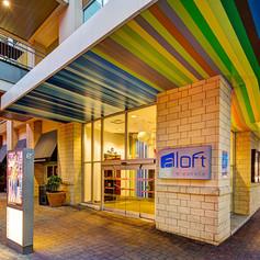 Aloft Charlotte Uptown @ The EpiCentre