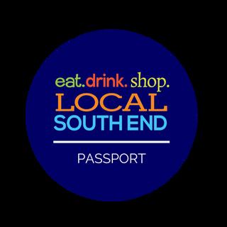 EAT. DRINK. SHOP. LOCAL SOUTHEND