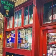 Belfast Mill Irish Pub