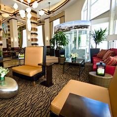 Hilton Garden Inn Charlotte Uptown