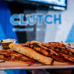 Clutch, Kitchen & Pour House
