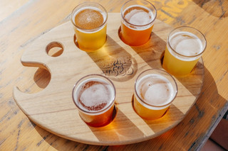 THE AMAZING CANIVAL BEER FESTIVAL