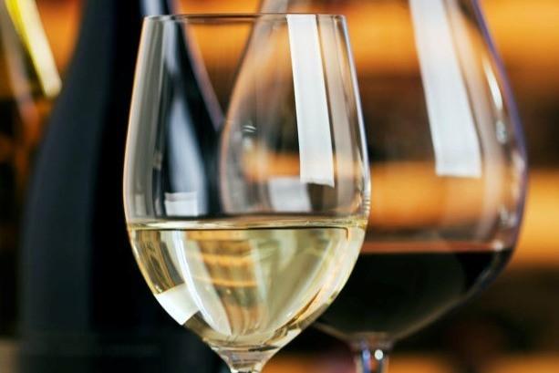 WINE, SELTZER & CHAMPAGNE