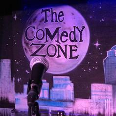 Comedy Zone, The @ AvidXchange Music Factory