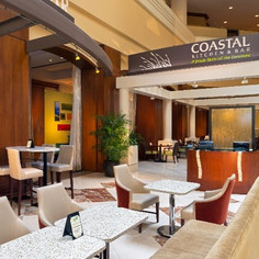 Coastal Kitchen & Bar @ Hilton Charlotte Center City