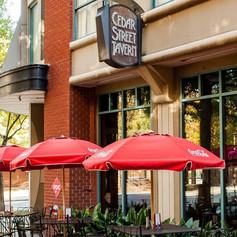 Cedar Street Tavern