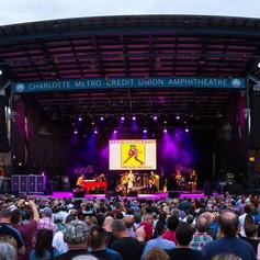 Charlotte Metro Credit Union Uptown Amphitheater @ AvidXchange Music Factory