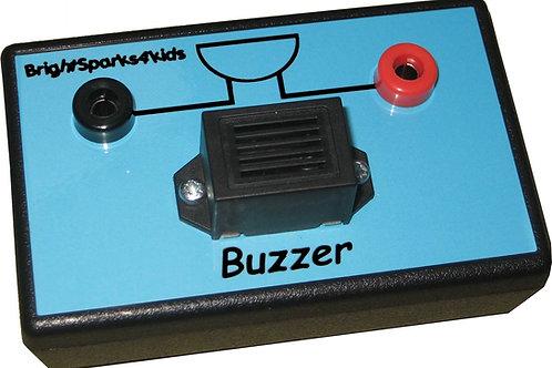 BrightSparks Buzzer module