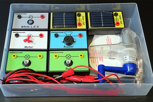 REK01 (Renewable Energy Kit)