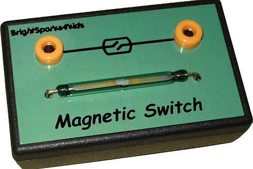 BrightSparks Magentic Switch module