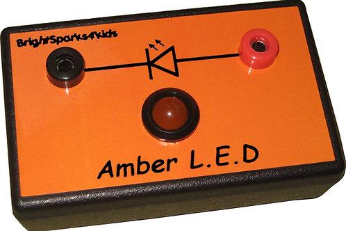 BrightSparks Amber L.E.D module