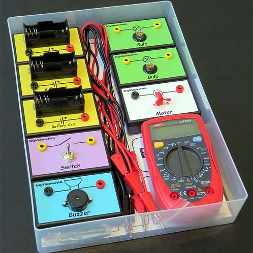 EKD01 (Electricity Kit Digital)