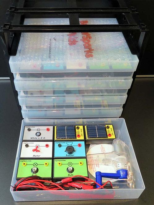 REK05 (Renewable Energy Kit x 5)